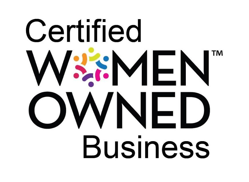 Certified Woman Owned Business - Best Business 2018